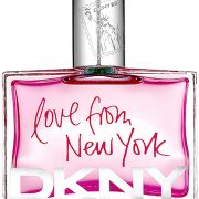 DKNY Love from New York for Women купить духи