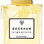 David Beckham Signature Summer for Her купить духи