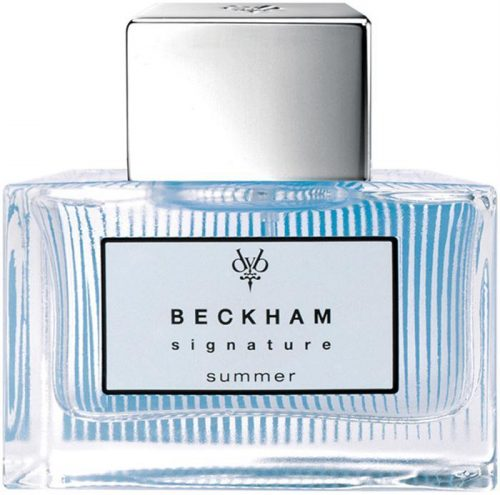 David Beckham Signature Summer for Him купить духи