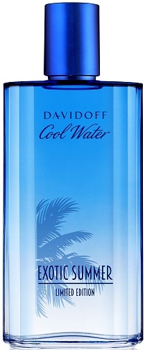 Davidoff Cool Water Exotic Summer Man купить духи