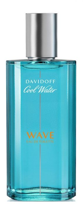 Davidoff Cool Water Wave for Men купить духи
