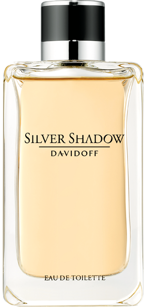 Davidoff Silver Shadow купить духи