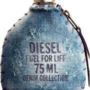 Diesel Fuel for Life Denim Collection Homme купить духи