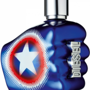 Diesel Only The Brave Captain America купить духи