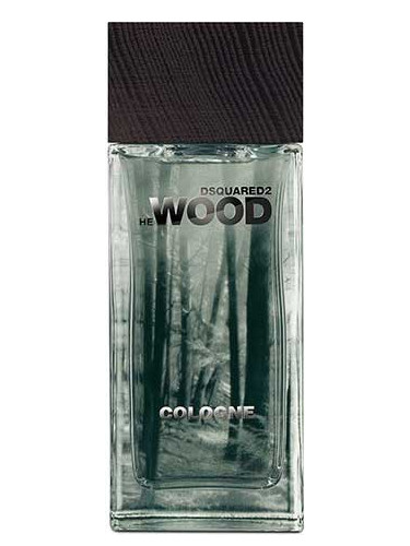 Dsquared2 He Wood Cologne купить духи
