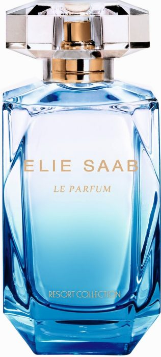 Elie Saab Le Parfum Resort Collection купить духи