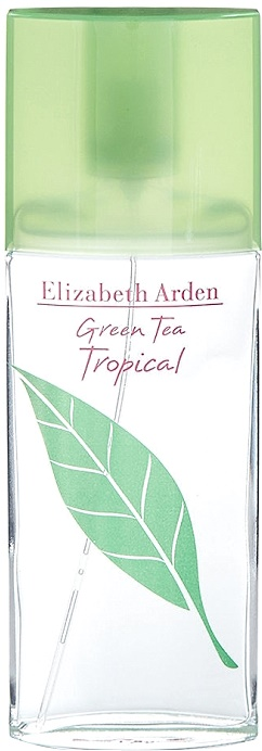 Elizabeth Arden Green Tea Tropical купить духи