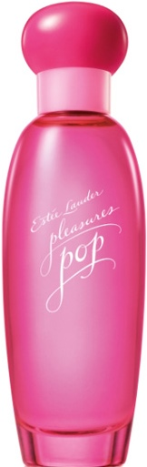 Estee Lauder Pleasures Pop купить духи