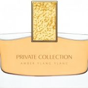 Estee Lauder Private Collection Amber Ylang Ylang купить духи