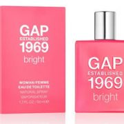 GAP Established 1969 Bright for women купить духи