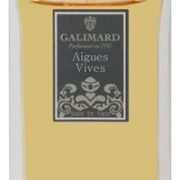 Galimard Aigues Vives Men купить духи