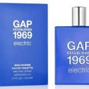 Gap Established 1969 Electric & Bright купить духи