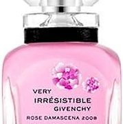 Givenchy Harvest 2008 Very Irresistible Rosa Damascena купить духи