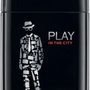 Givenchy Play in the City For Him купить духи