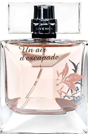 Givenchy Un Air d'Escapade купить духи