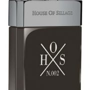 House Of Sillage HoS N.002 купить духи