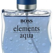 Hugo Boss Elements Aqua купить духи