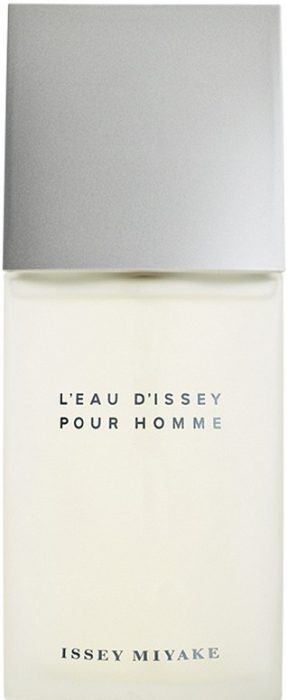 Issey Miyake L'Eau D'Issey Pour homme купить духи