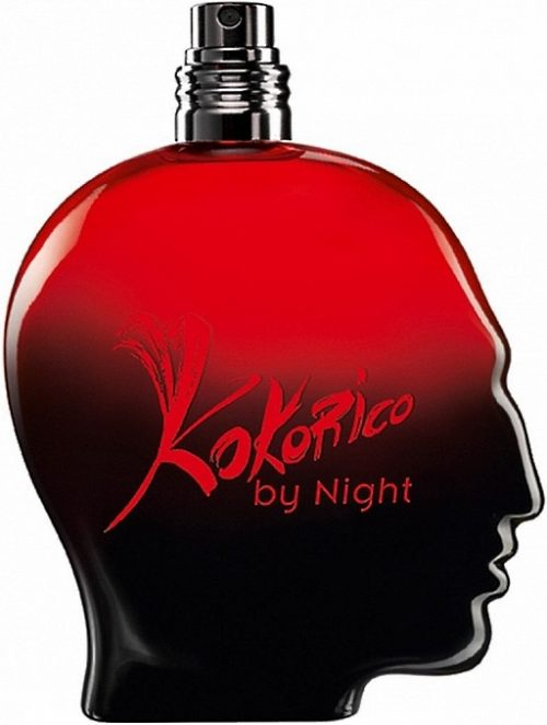 Jean Paul Gaultier Kokorico by Night купить духи