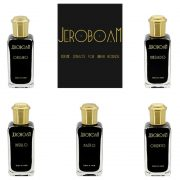 Jeroboam Perfume Collection купить духи
