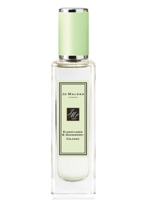 Jo Malone Elderflower & Gooseberry купить духи