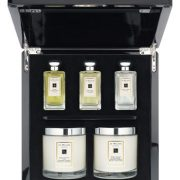 Jo Malone Tea Trousseau Set купить духи