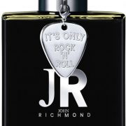 John Richmond Black for Men купить духи