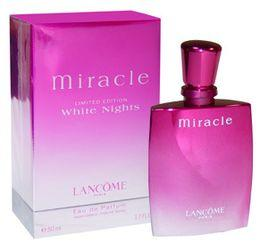 Lancome Miracle White Nights купить духи