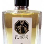 Lanvin Les Notes de III Orange Ambre купить духи