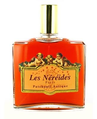 Les Nereides Patchouli Antique купить духи