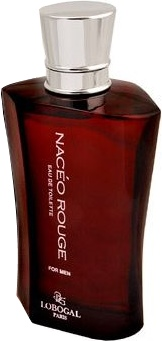 Lobogal Naceo Rouge for men купить духи