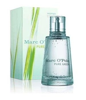 Marc O`Polo Pure Green Woman купить духи