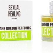 Mark Buxton Sexual Heeling купить духи