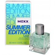 Mexx Summer Edition Man 2014 купить духи