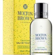 Molton Brown Caju & Lime купить духи