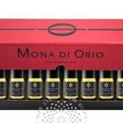 Mona di Orio Les Nombres d'Or Collection купить духи