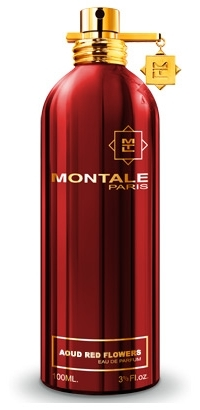 Montale Aoud Red Flowers купить духи