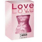 Morgan Love de Toi Glamstar купить духи