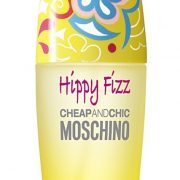 Moschino Cheap and Chic Hippy Fizz купить духи