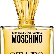 Moschino Cheap and Chic Stars купить духи