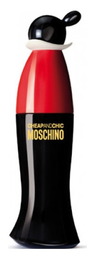 Moschino Cheap and Chic купить духи