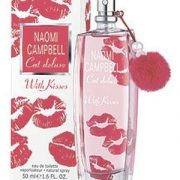 Naomi Campbell Cat Deluxe With Kisses купить духи