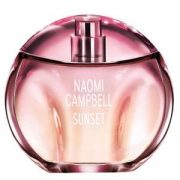 Naomi Campbell Sunset купить духи