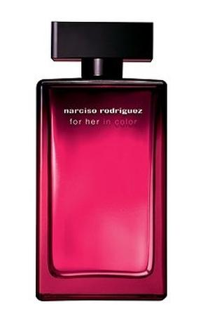 Narciso Rodriguez for Her in Color купить духи