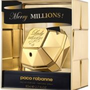 Paco Rabanne Lady Million Merry Millions купить духи
