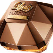Paco Rabanne Lady Million Prive купить духи