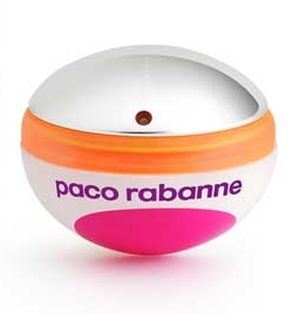 Paco Rabanne Ultraviolet Summer Pop Woman купить духи