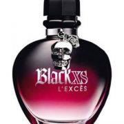 Paco Rabanne XS Black L'Exces for Her купить духи
