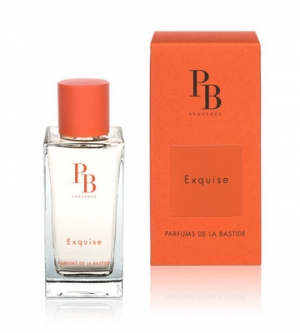 Parfums de la Bastide Exquise купить духи