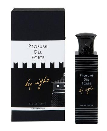 Profumi Del Forte By Night Black купить духи